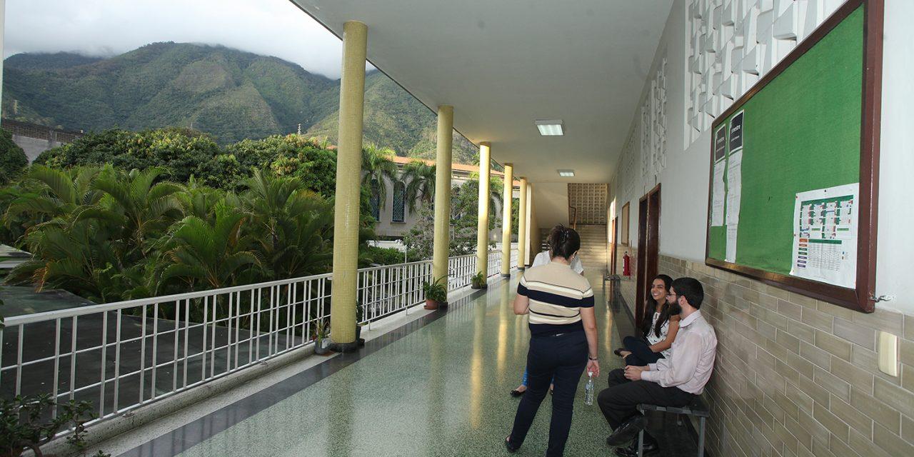 ESCUELA DE DERECHO DE LA UCAB HABILITARÁ SEGUNDA SEDE EN CARACAS