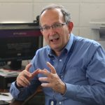 #DESAFÍOSUCAB2023 | José Pirrone: Mejorar las telecomunicaciones requiere de voluntad gubernamental y profesionales capacitados