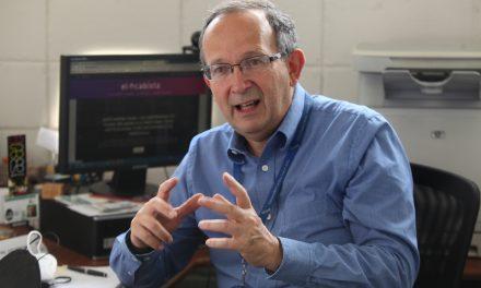 #DESAFÍOSUCAB2023   José Pirrone: Mejorar las telecomunicaciones requiere de voluntad gubernamental y profesionales capacitados