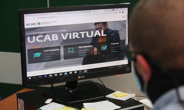 UCAB y Fundación MMG ofrecerán cursos virtuales gratuitos sobre enseñanza en línea