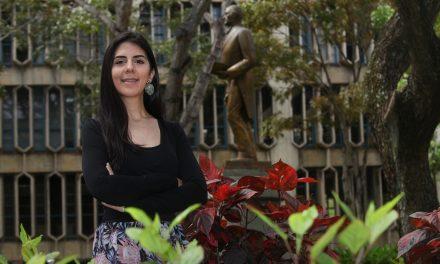 #DESAFÍOSUCAB2023 | CLEMENCIA ABAD: ES NECESARIO REPENSAR LOS MÉTODOS DE INVESTIGACIÓN DE LAS CIENCIAS SOCIALES