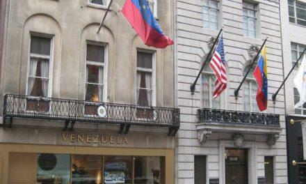 CDH UCAB: Ausencia de servicios consulares afecta a venezolanos en el exterior