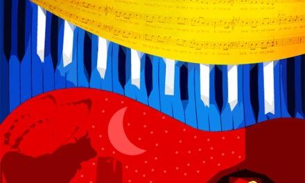 Vuelo del pajarillo | Por Jan Queretz