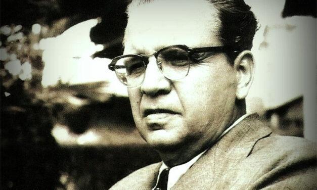 Por el placer y el riesgo de pensar: Con un foro, la UCAB rendirá tributo a Mariano Picón Salas