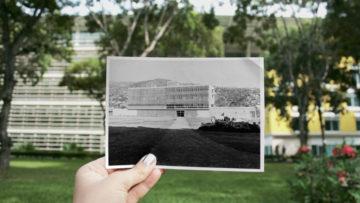 UCAB en contraste: antes y ahora